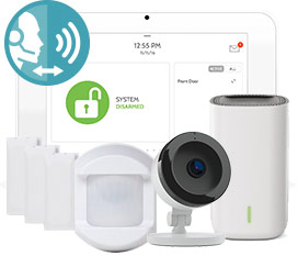 SafeTouch Pro Plan
